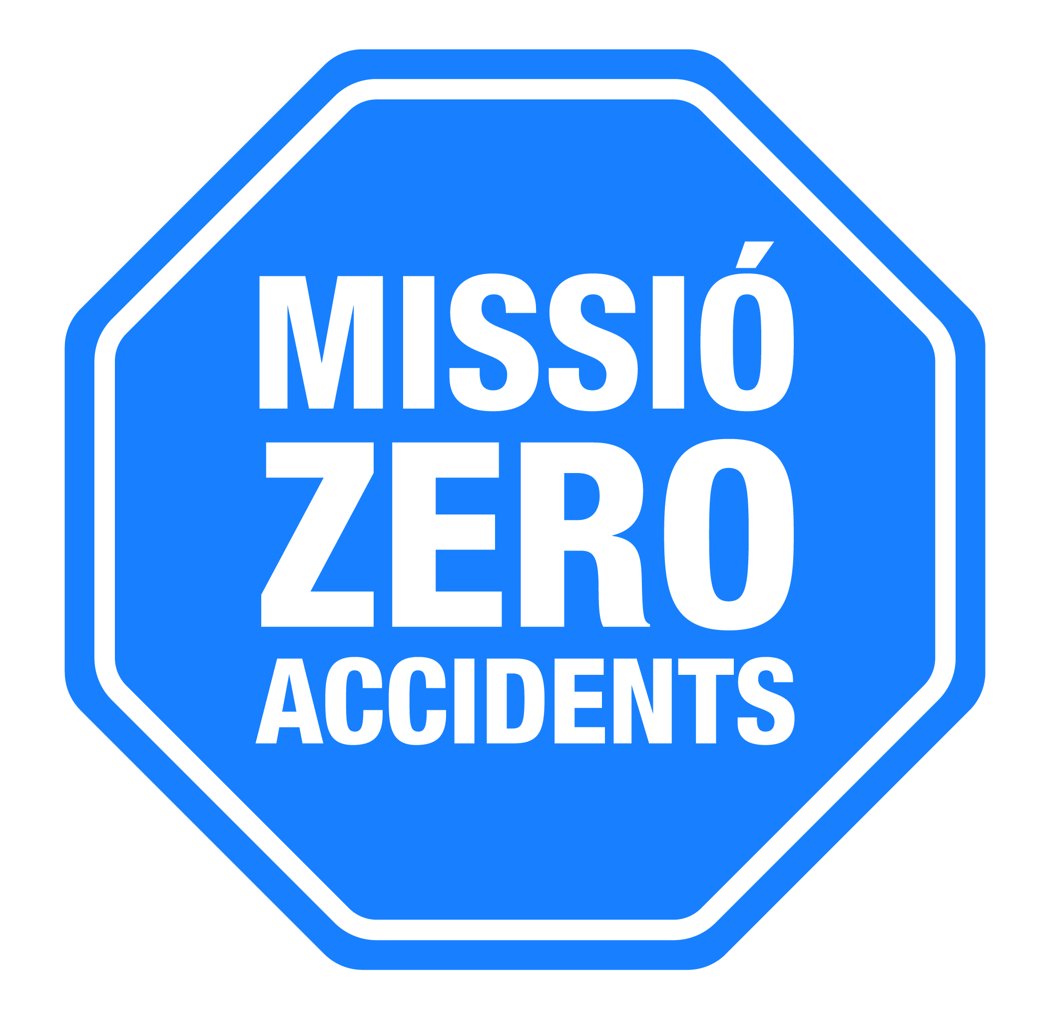 MISSIÓ ZERO ACCIDENTS